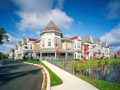 Waltonwood At Main, Rochester Hills, MI Client: Fusco, Shaffer U0026 Pappas,  Inc.
